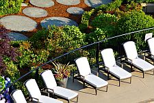 personal concierge spa pool