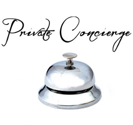 private concierge